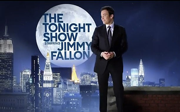 First Promo For The Tonight Show Starring Jimmy Fallon Released