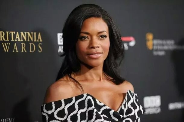 Naomie Harris Recounts Her Fear In Meeting Winnie Mandela