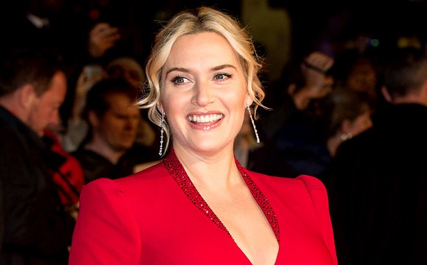 Kate Winslet Will Not Name New Baby