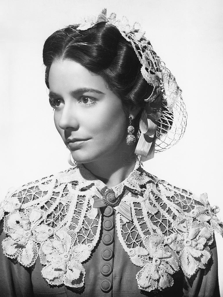 Gone With The Wind's Alice Rhett Passes Away Aged 98
