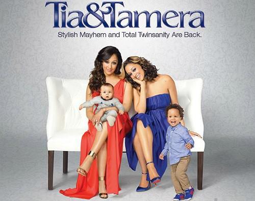 Style's Tia & Tamera Canceled After Three Seasons