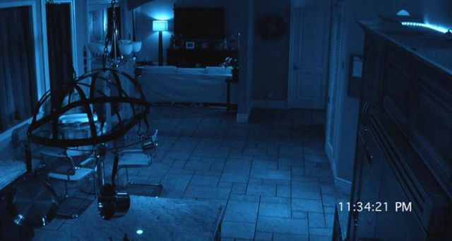 Paranormal Activity Spin-Off Makes Healthy $8.7 Million Debut
