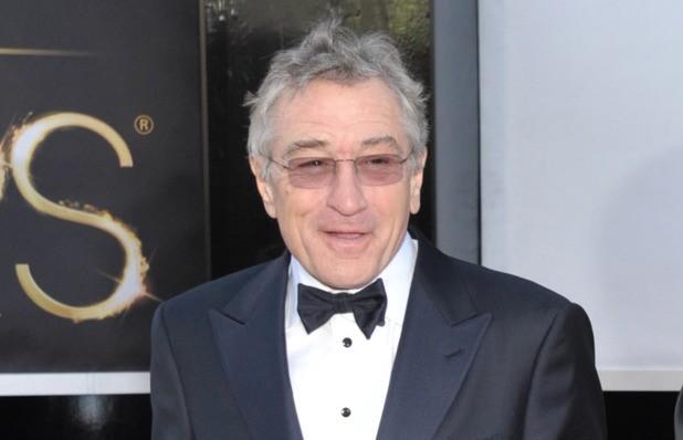 Robert De Niro Says He