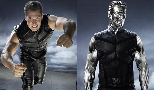 Daniel Cudmore To Return As Colossus In X-Men: Days Of Future Past Script Leak Reveals