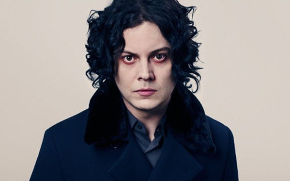 Jack White Opens Up About Finishing Up New Solo Album