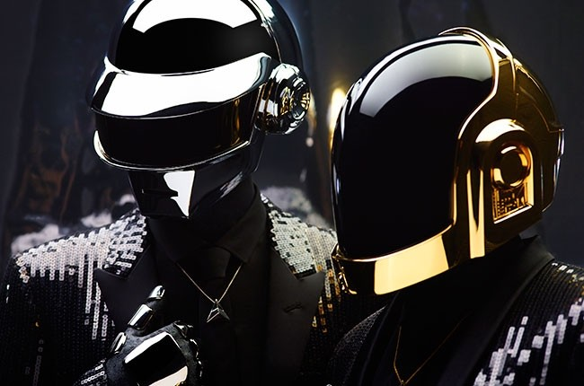 Daft Punk Will Perform At The 2014 Grammys
