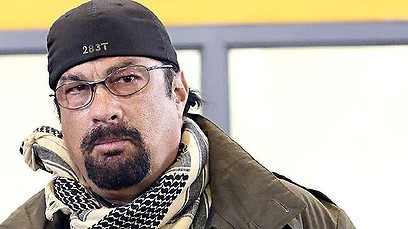 Steven Seagal Discusses The US' Greatest Problem And Considers Running For Governor