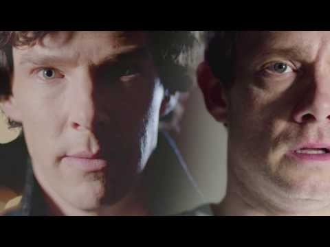 Sherlock's Season 3 Finale Trailer Released For
