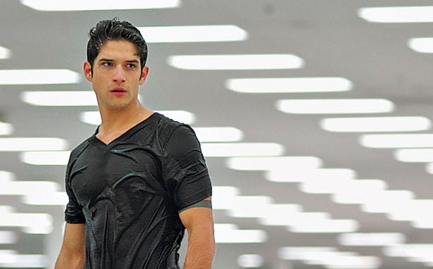 Tyler Posey Talks Most Intense Teen Wolf Season Ever!