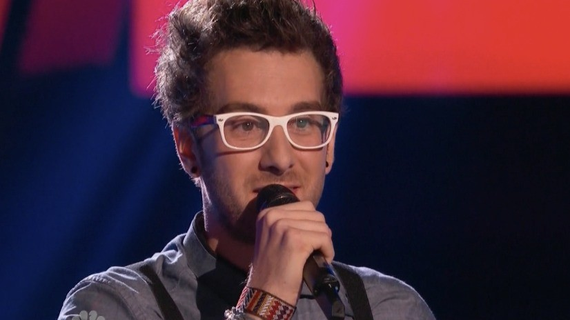 Will Champlin Releases First Post Voice Song