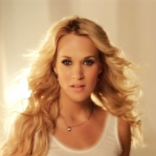 Carrie Underwood Crowned Favourite Country Artist For Under 25's