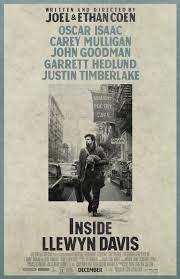 Inside Llewyn Davis Wins Acclaim from National Society of Film Critics