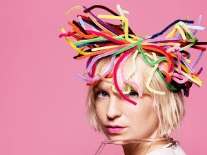 Sia To Release New Album In May Without Promotion Or Plans To Tour