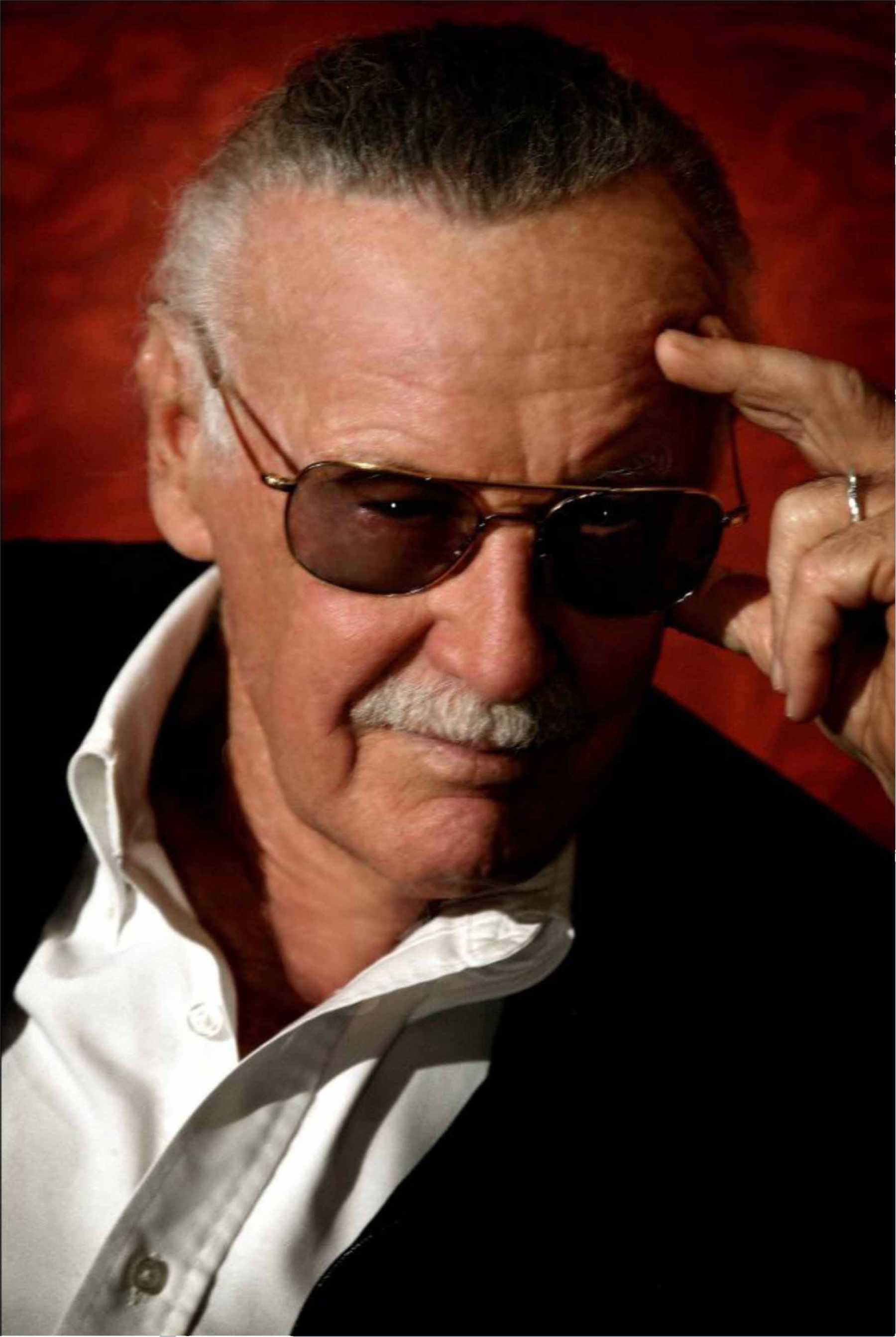 Stan Lee To Have 'Big Role' In Agents Of SHIELD