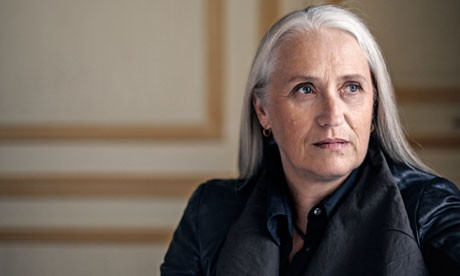 New Zealand's Jane Campion Installed As The New Cannes Film Festival Jury President