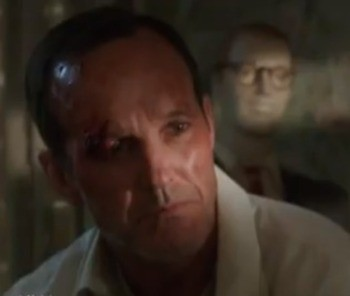 Coulson Tries To Learn About His