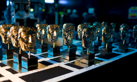 Find Out Who Will Battle It Out For A BAFTA