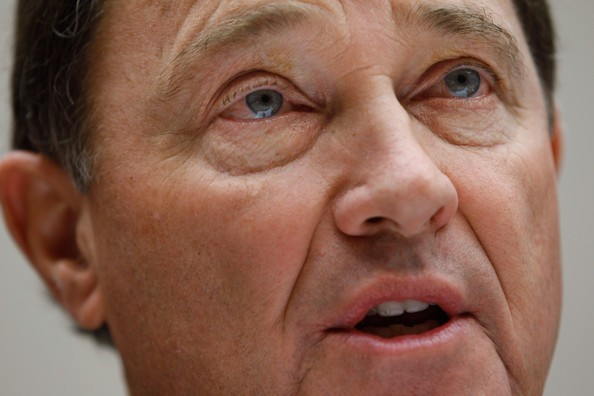 Utah Governor Gary Herbert Strips Gay Married Couples Of Their Rights As A Result Of The Federal Stay