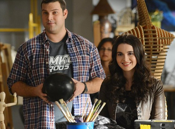 Max Adler Gets Hazed In The Newest Switched at Birth Sneak Peek