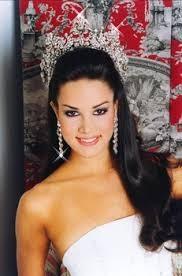 Former Miss Venezuela Monica Spear Shot Dead In Armed Robbery