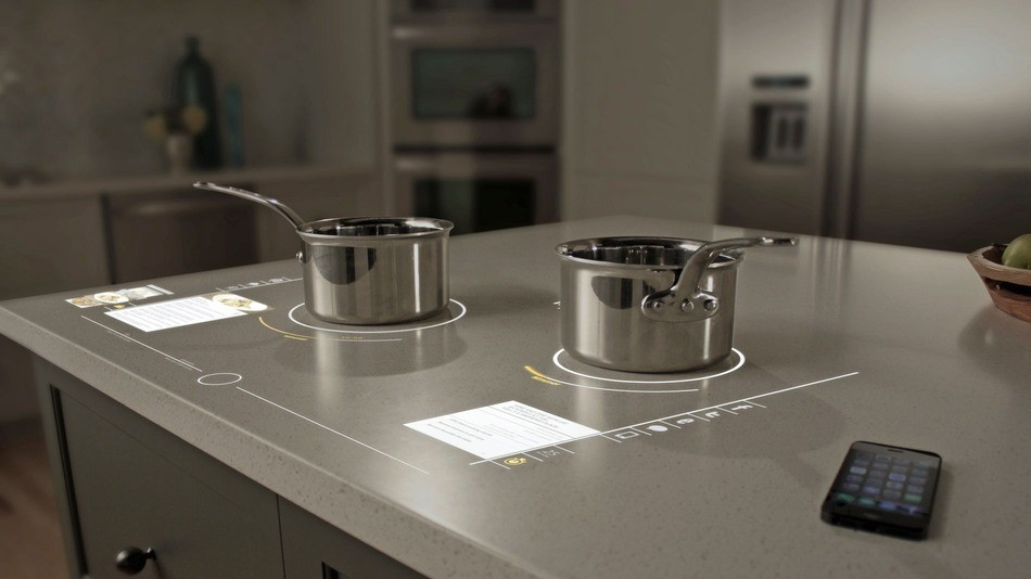 Calling All Domestic Goddesses: Say Hello To Your Kitchen in 2020