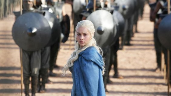 Winter Is Coming: Game Of Thrones Announces Season Four Premiere Date