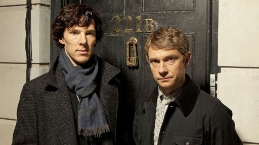 Steven Moffat Promises Sherlock Season 4 As Soon As Possible