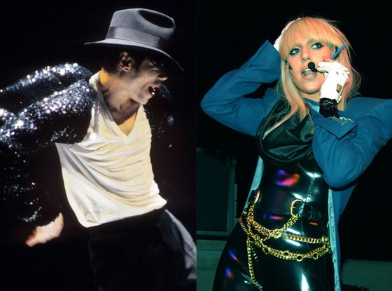 Lady Gaga Reveals Plans For A Michael Jackson Museum