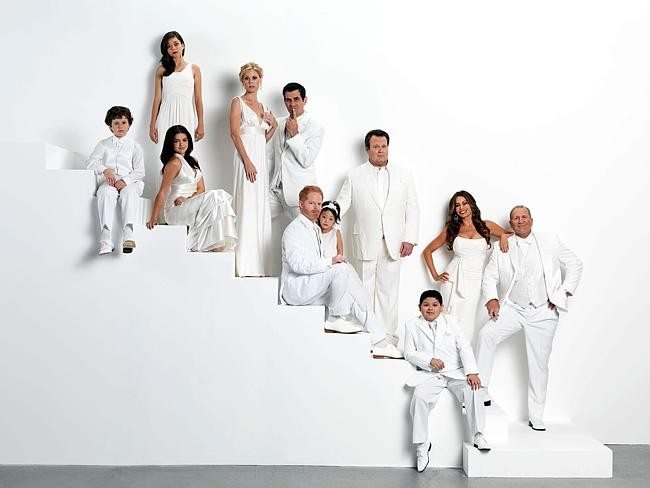 Modern Family To Film Vacation Episode In Australia