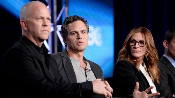 Ryan Murphy And Cast Talk The Normal Heart At TCA Winter Press Tour