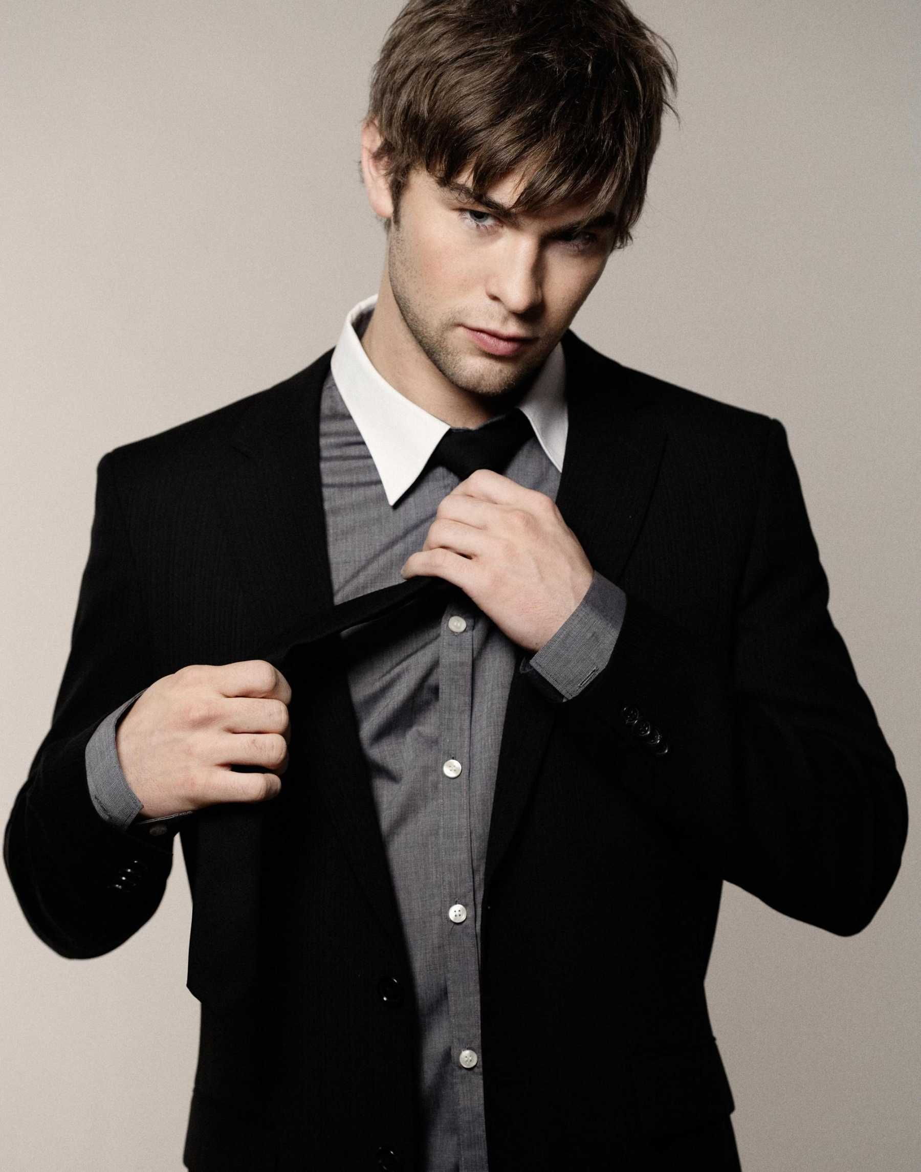 Glee Adds Gossip Girl Alum Chace Crawford To The 100th Episode All-Star Lineup