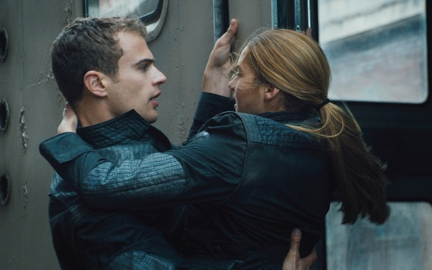 The Chemistry Is Flowing In Two New Divergent Stills