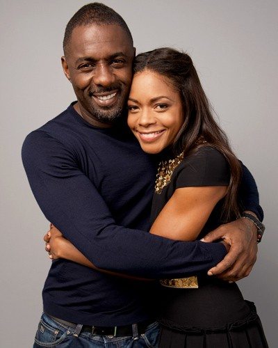 Idris Elba Tweets About Co-Star's BAFTA Snub
