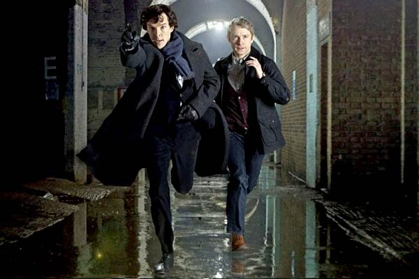 Could Sherlock Be Making Its Way To The Big Screen?