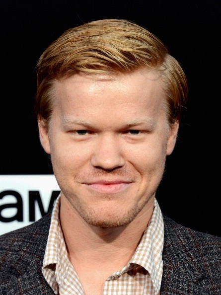 Breaking Bad's Jesse Plemons Latest Star Linked To Star Wars Episode VII