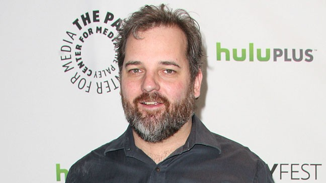 Who Does Dan Harmon Want To Guest Star On Community? Bill Murray Of Course