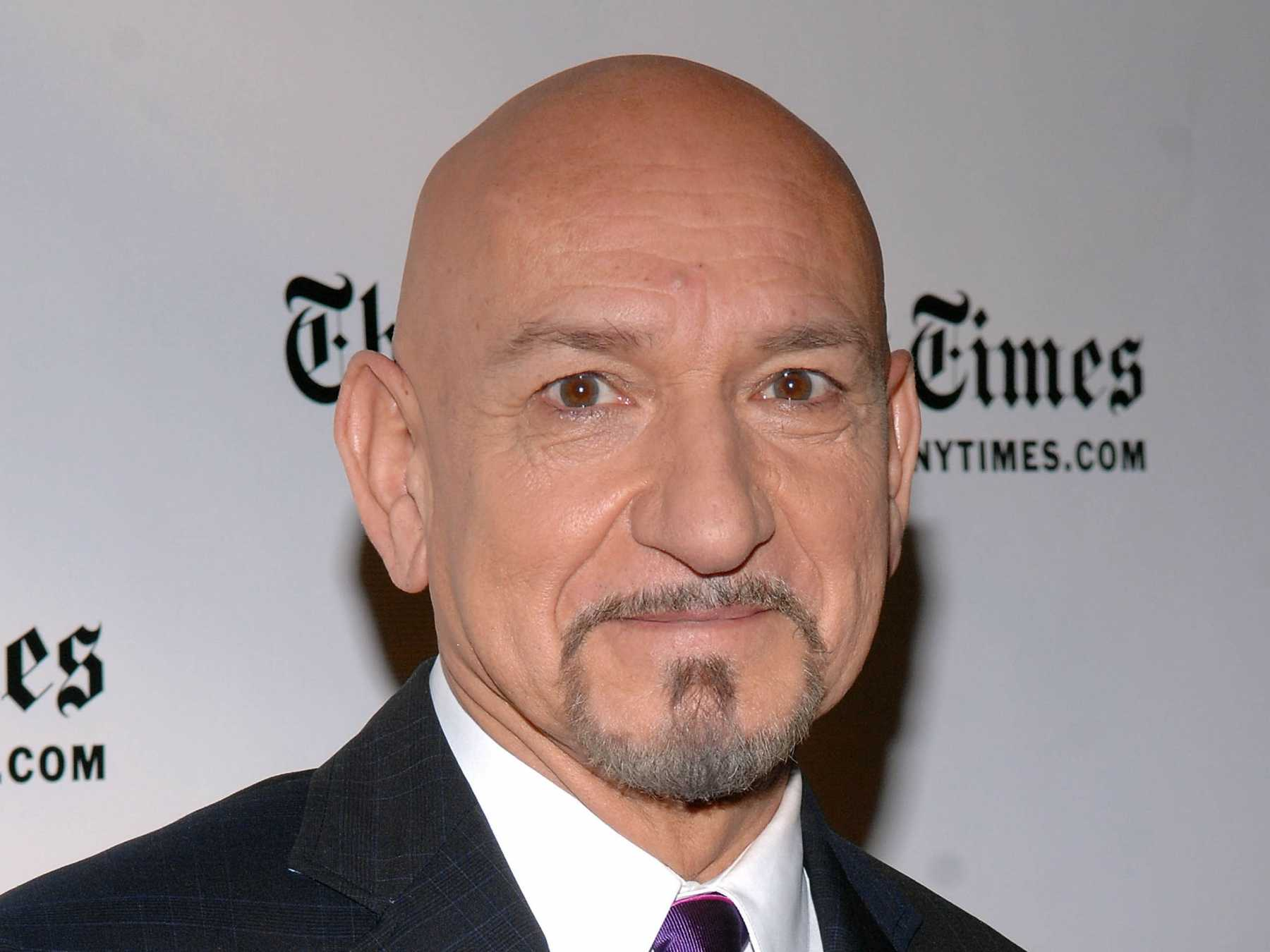 Ben Kingsley Returns As Mandarin In Marvel One Shot