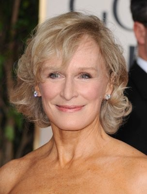 Glenn Close Playing Anna Anderson In Duchess
