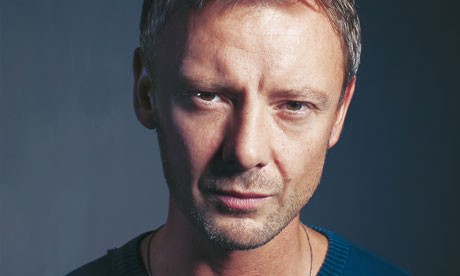 John Simm To Star In New Drama Series The Intruders