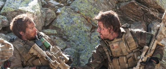Mark Wahlberg's Lone Survivor Tops The Box Office This Weekend