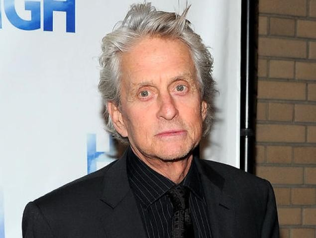 Michael Douglas Will Star In Marvel's Ant-Man