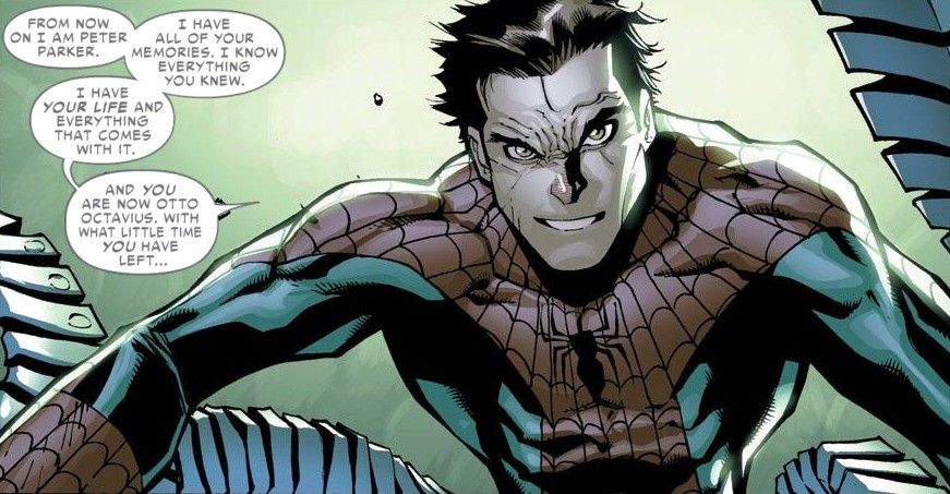 Marvel Teases the Comic Book Return Of Peter Parker