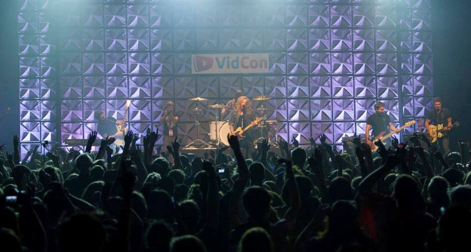 VidCon 2014 Releases Dates And Guest List