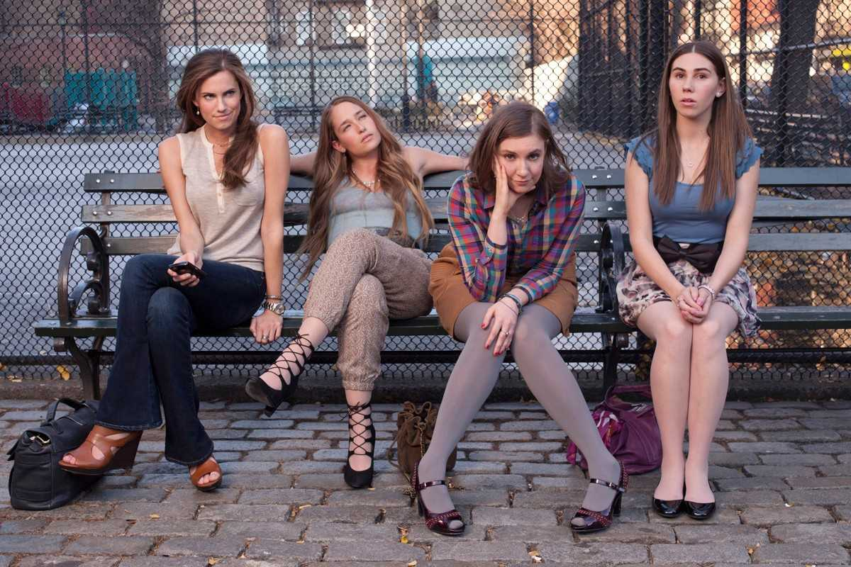 A Video Of A Generation: HBO To Premiere Girls Season Three On YouTube