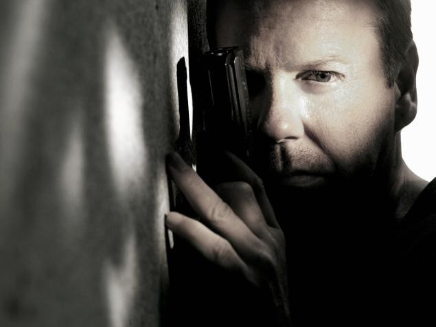 First Look: Jack Bauer Will Indeed