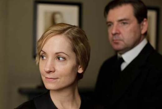 The Cruelest Blow Is Delivered As The Unthinkable Happens On This Week's Downton Abbey