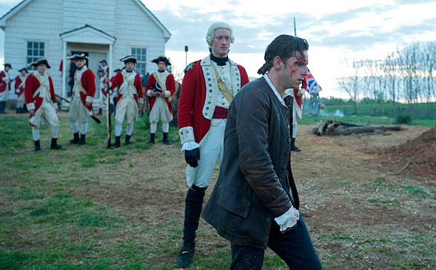 AMC's New Series Turn Changes Your View On The American Revolution