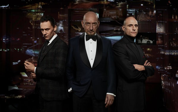 The British Are Coming For the Super Bowl: Tom Hiddleston Teams Up With Ben Kingsley & Mark Strong