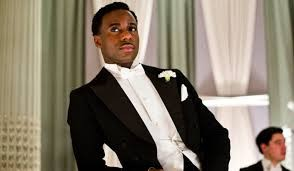 Gary Carr Teases Fans About His Future At Downton Abbey