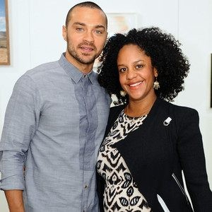 New Dad Alert: Grey's Hunk Jesse Williams And Wife Welcome A Baby Girl
